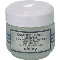 Sisley Confort Extrme Night, 50ml