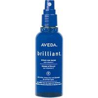 AVEDA Brilliant Spray-On Shine, 100ml