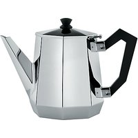 Alessi Ottagonale Teapot, 0.9l