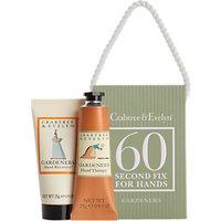 Crabtree & Evelyn Gardeners Mini 60 Second Hand Cream Fix Kit, 50g