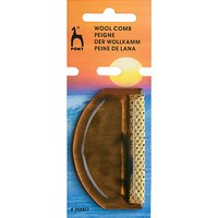 Pony Wool Comb