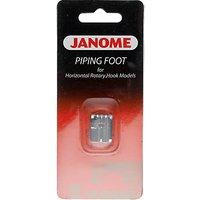 Janome Piping Foot