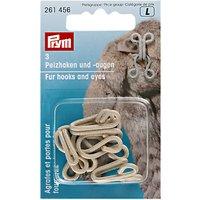 Prym Faux Fur Hook & Eye