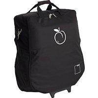 iCandy Peach 2/3 Pushchair Travel Bag, Black