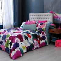 bluebellgray Abstract Bedding