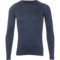 Hornsby House School Unisex Baselayer, Navy Blue