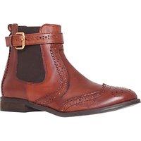 Carvela Slow Leather Chelsea Boots