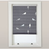 John Lewis Bird on a Wire Daylight Roller Blind
