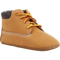 Timberland Baby Booties, Wheat