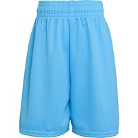 St Francis Xavier College Boys Football Shorts, Sky Blue