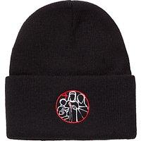 Holy Family Catholic School Ski Hat, Black