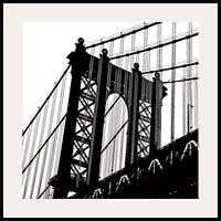Erin Clark - Manhattan Bridge