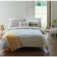 Scion Snowdrop Bedding