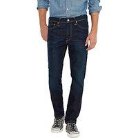 Levis 511 Slim Jeans, Biology