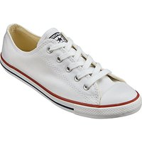 Converse Dainty Seasonal Ox Trainers