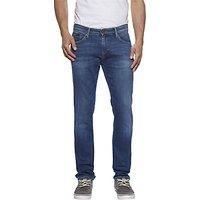 Hilfiger Denim Stretch Slim Jeans, Mid Comfort
