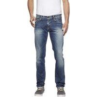 Hilfiger Denim Slim Jeans, Penrose Blue