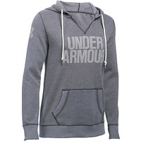 Under Armour Favourite Fleece Hoodie, Grey