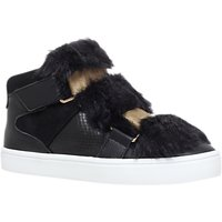 Carvela Lovely Rip Tape Trainers