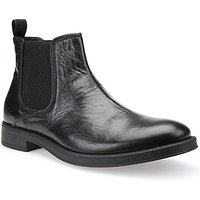 Geox Blade Leather Chelsea Boots
