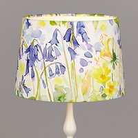 bluebellgray Bluebell Woods Tapered Lampshade