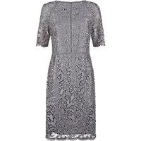 Fenn Wright Manson Petite Dion Dress, Grey