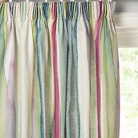 bluebellgray Lomond Lined Pencil Pleat Curtains