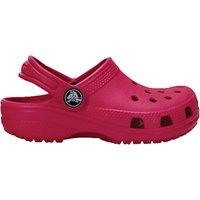 Crocs Childrens Classic Croc Clogs