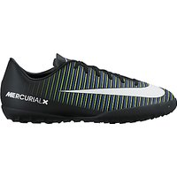 Nike Childrens Laced Mercurial Sports Shoes