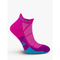 Hilly Compression Monoskin Cushion Socklets, Single Pair