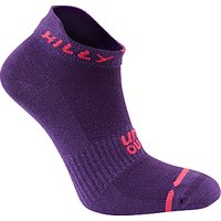Hilly Lite Socklets, Single Pair