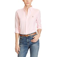 Polo Ralph Lauren Heidi Stretch Shirt