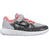 Nike Childrens Free Run 2 Rip Tape Trainers