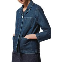 Toast Denim Jacket, Indigo