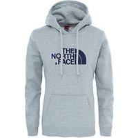 The North Face Drew Peak Hoodie, Grey