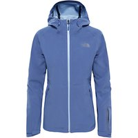 The North Face Apex Womens Jacket, Blue