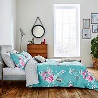 Joules Aquarelle Bloom Bedding