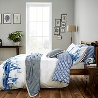 Joules Sailing Boats Bedding