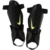 Nike Childrens Protegga Flex Football Shin Guards, Black