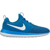 Nike Roshe Two Men's Trainers, Blue