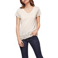 Gerard Darel Tahoe T-Shirt, White
