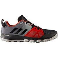 Adidas Kanadia 8.1 Trail Mens Running Shoes, Black
