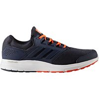 Adidas Galaxy 4 Mens Running Shoes, Blue