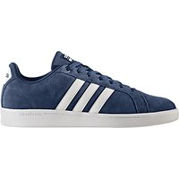 Adidas Neo Cloudfoam Advantage Mens Trainer, Blue