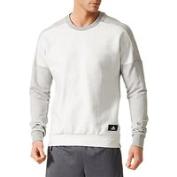 Adidas ID Crewneck Men's Sweatshirt, Grey