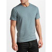 JOHN LEWIS & Co. Cotton Marl T-Shirt