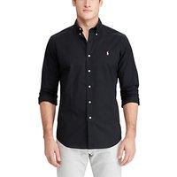 Polo Ralph Lauren Slim Fit Cotton Poplin Shirt