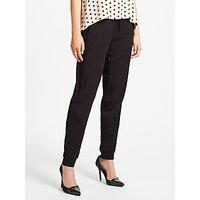 Minimum Nanina Trousers, Black