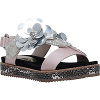 Kurt Geiger Bumble Embellished Sandals