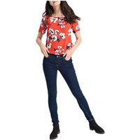 Joules Monroe Skinny Jeans, Dark Indigo